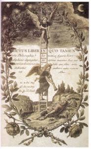 scala di giacobbe