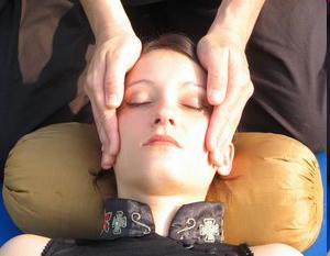 masaje cara