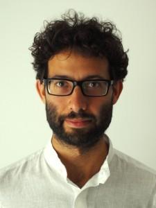 Claudio Cardone . Photo credits: Antonio Lillo