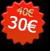offerta 30 euro