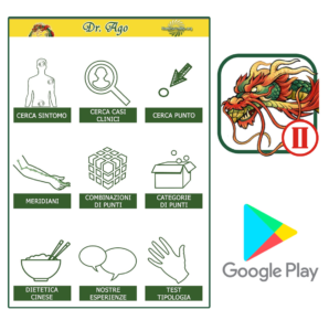 App di Agopuntura Dr. Ago download