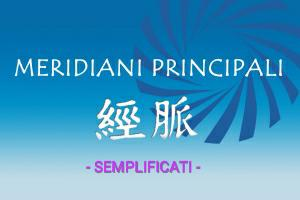 Meridiani semplificati