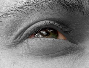 ojo conjuntivitis alergica