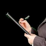 Adelgazar con Acupuntura 3: Rellena el formulario