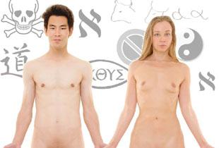 simbologia del corpo
